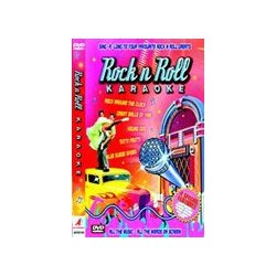 ROCK' N' ROLL KARAOKE DVD