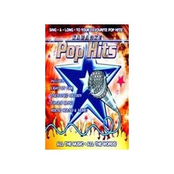 POP HITS KARAOKE DVD