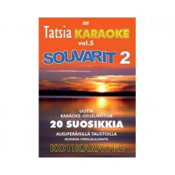 SOUVARIT 2 - Tatsia...