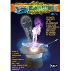 POWER KOTIKARAOKE Vol.13 DVD