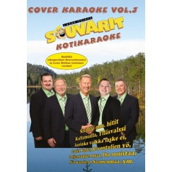 cover souvarit kotikaraoke