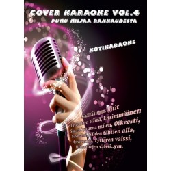 COVER KOTIKARAOKE Vol.4 -...