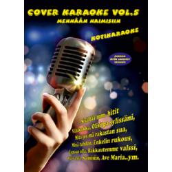 COVER KOTIKARAOKE Vol.5 -...