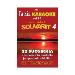 TATSIA SOUVARIT 4 -...