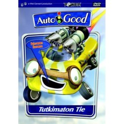 AUTO B GOOD - Tutkimaton...