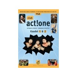 ACT! ONE 2DVD Stad Up...