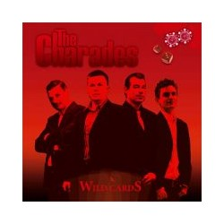 the charades wild cards cd