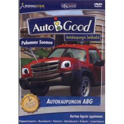 AUTO B GOOD: Autokaupungin ABG