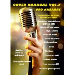 COVER PRO KARAOKE Vol.7 DVD