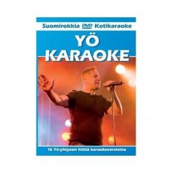 YÖ KOTIKARAOKE DVD