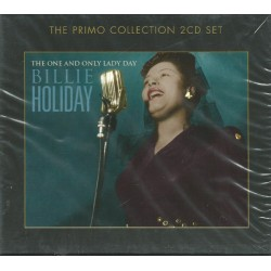 BILLIE HOLIDAY - The One...