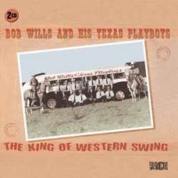 BOB WILLS AND HIS TEXAS...