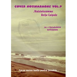COVER KOTIKARAOKE Vol.9 -...