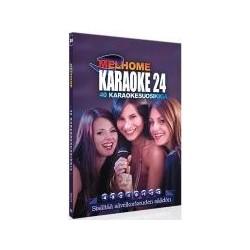 MELHOME 24 Kotikaraoke DVD