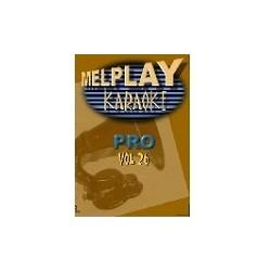 MELPALY PRO KARAOKE DVD...