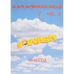 KARAOKEKESKUS PRO Vol.3 -...