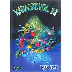 POWER PRO KARAOKE Vol.12...