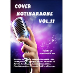 cover karaoke 11 kotikaraoke