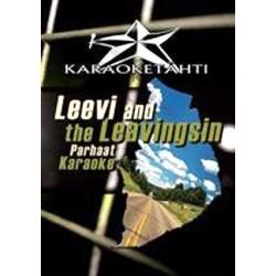 LEEVI & THE LEAVINGS PRO...